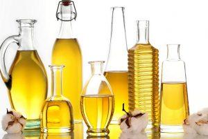 Vitamine E huile